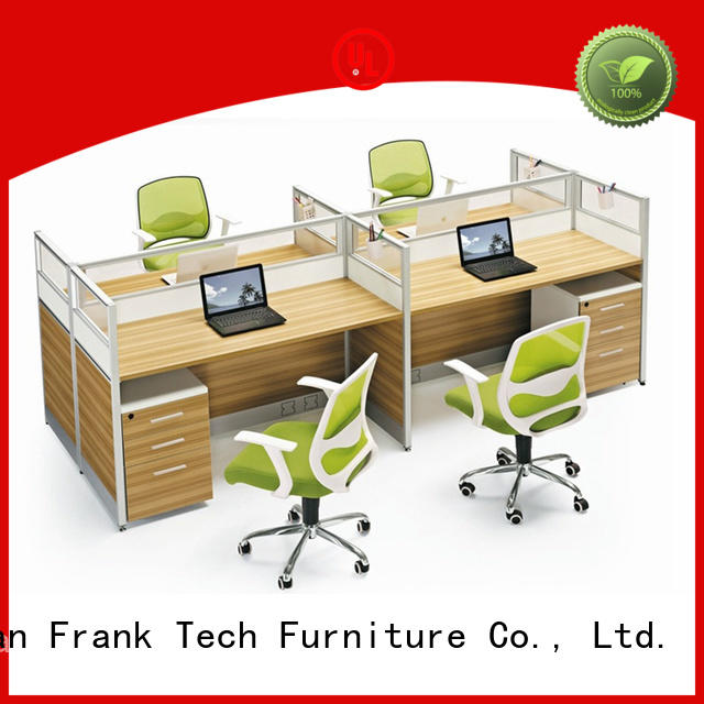 office workstation modern for airport Frank Tech
