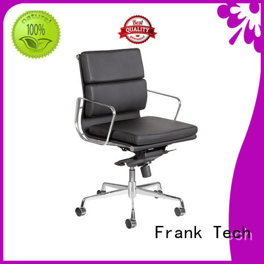 mordern leather desk chair executive for wholesale for hotel