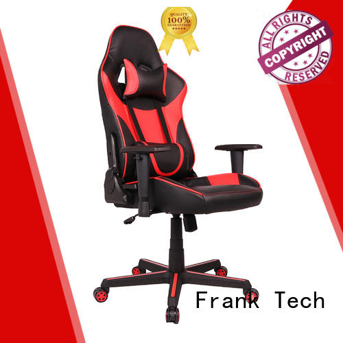 mordern leather office chair frame at discount for airport