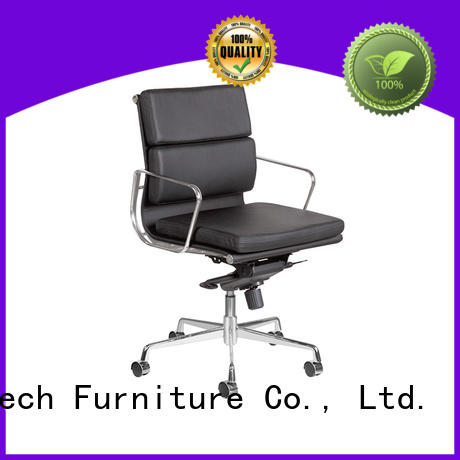 Frank Tech mordern leather desk chair check now