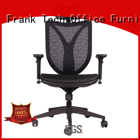 Contemporary Design ergonomic desk chairs tech from manufacturer for hospital
