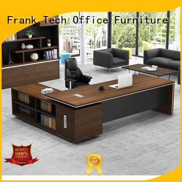 Frank Tech modern modern office desk at discount for hotel