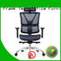 executive high back ergonomic chair manager Frank Tech company