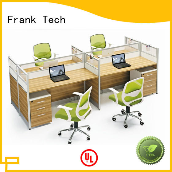 comfortable office workstation modern open space workstation for hotel
