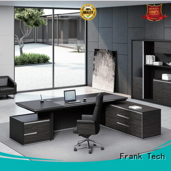 Frank Tech comfortable home office desk furniture from manufacturer for office