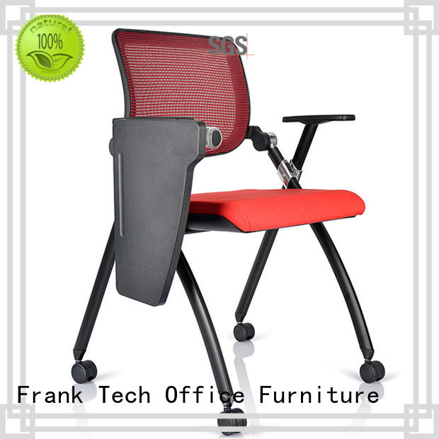 Frank Tech comfortable training room chairs free design for hotel