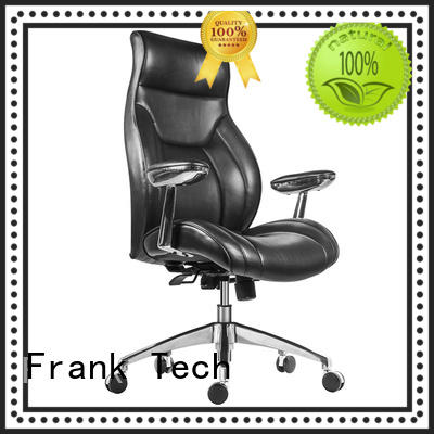 Frank Tech workwell conference chairs Certified for bank