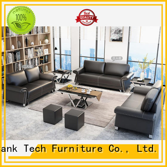 Frank Tech sofa office sofa set colors exchangeable for hospital