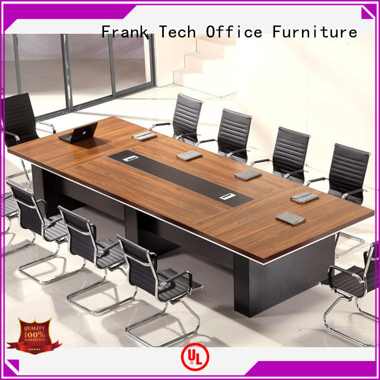 modern meeting room table bulk production for hotel Frank Tech