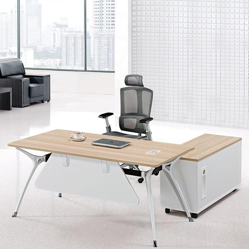 High Tech Executive Office Desk Modern Office Desk Executive Manager Desk-2