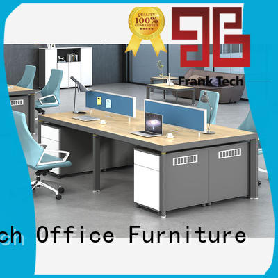 high class fabric office partition design seater in various Combination for hotel
