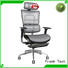 Frank Tech MultiColor high back ergonomic chair end for airport