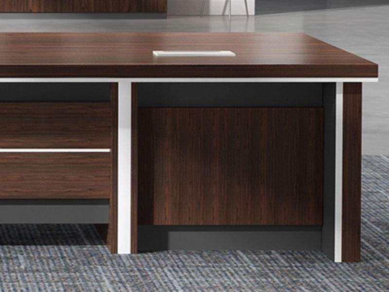 Modern Design Boss Office Desk Factory Design Director Office Table Executive Office Desk-2