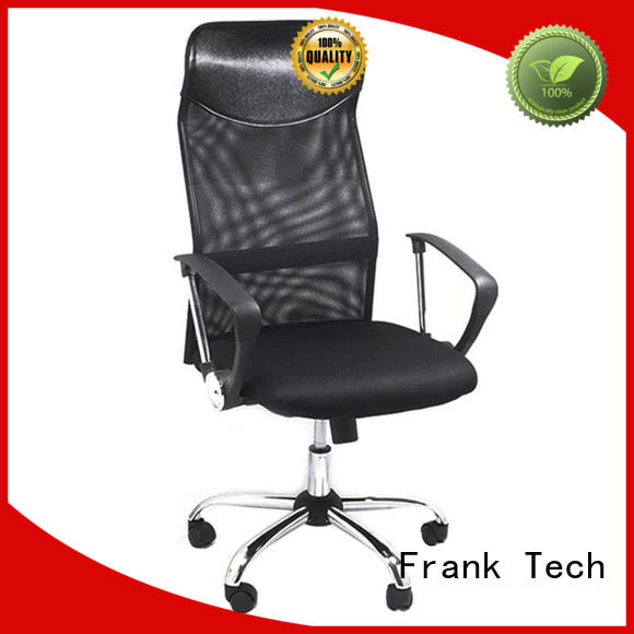 Frank Tech reasonable mesh seat office chair for wholesale for business men