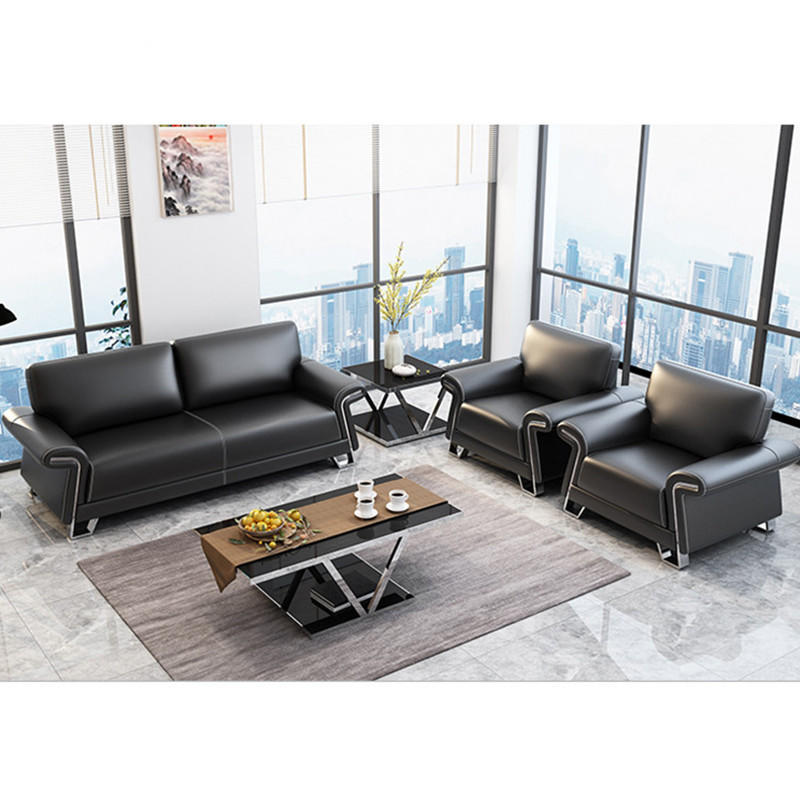 Frank Tech high class fabric office furniture sofa in various Combination for hospital-3