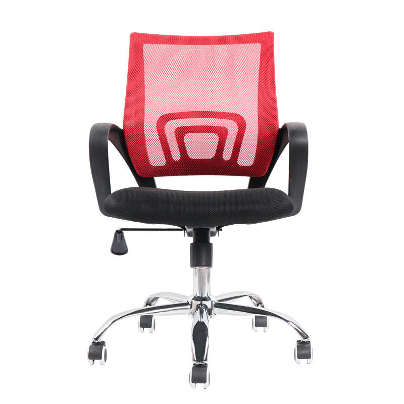 Low Back Office Computer Desk Chair-3