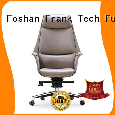 Frank Tech boss modern leather chair long-term-use for office