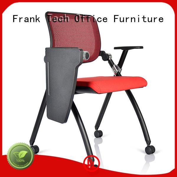 Frank Tech high class fabric modern office chair bulk production for hospital