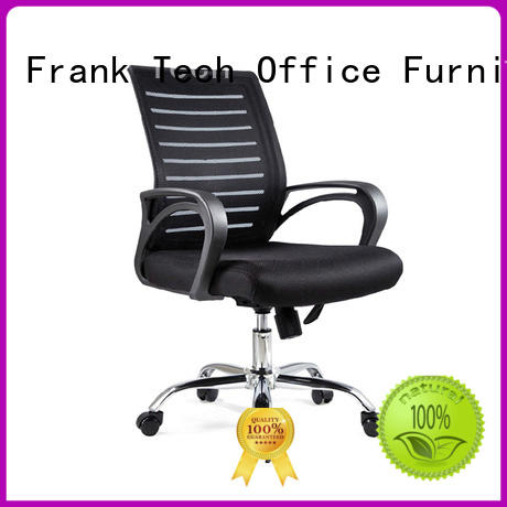 Frank Tech frank mesh computer chairs Certified for stuff
