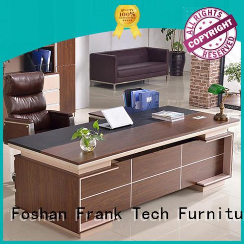 comfortable modern office desk desk bulk production for school