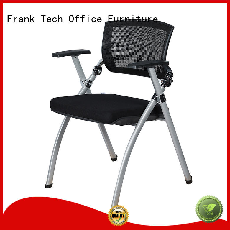 Frank Tech hot-sale training chairs for sale bulk production for airport
