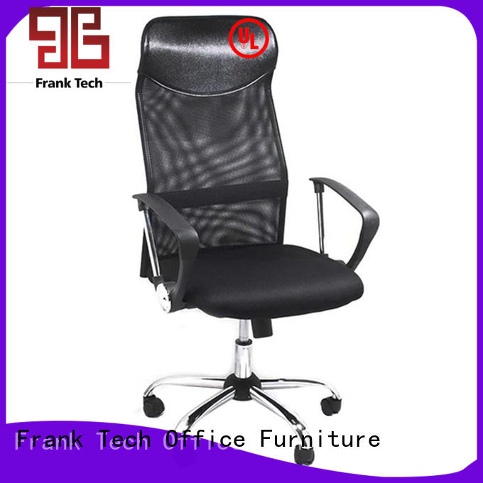 Frank Tech superior mesh task chair for wholesale for computer desk