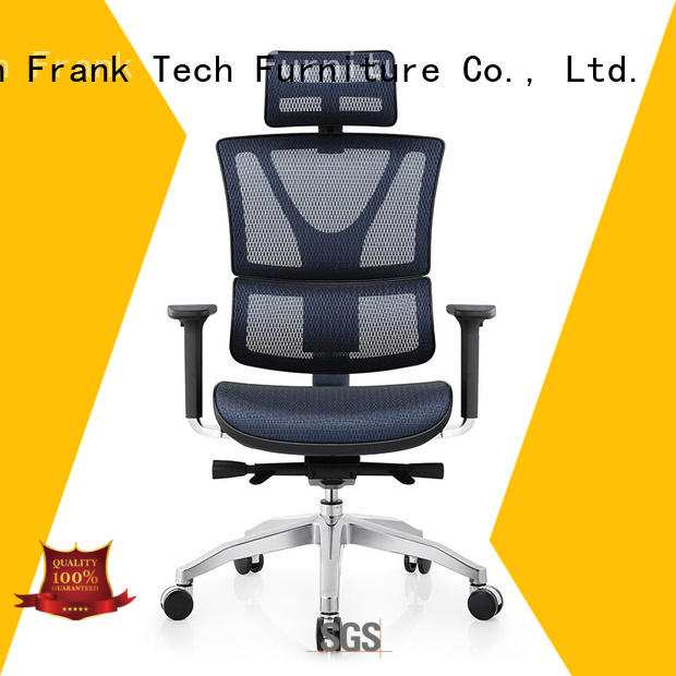 Frank Tech ergonomic computer chair bulk production