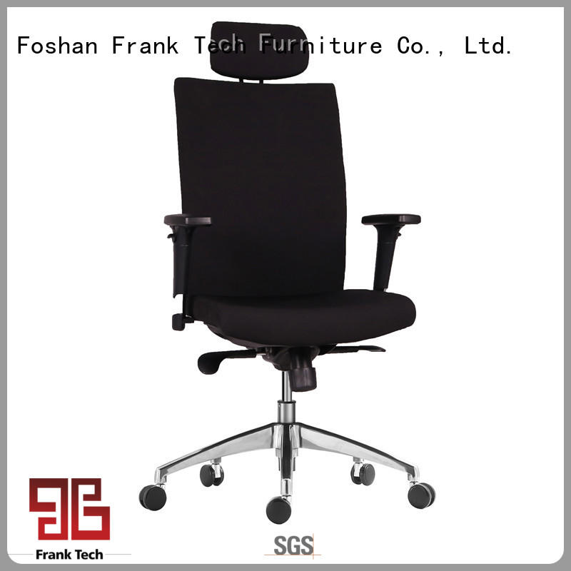 quality leather executive office chair furniture by Chinese manufaturer for airport