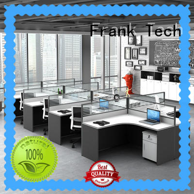 Frank Tech person modular cubicles bulk production for hospital