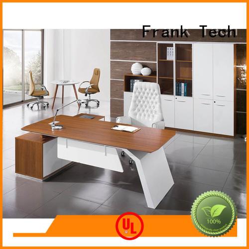 high teach adjustable computer desk office bulk production