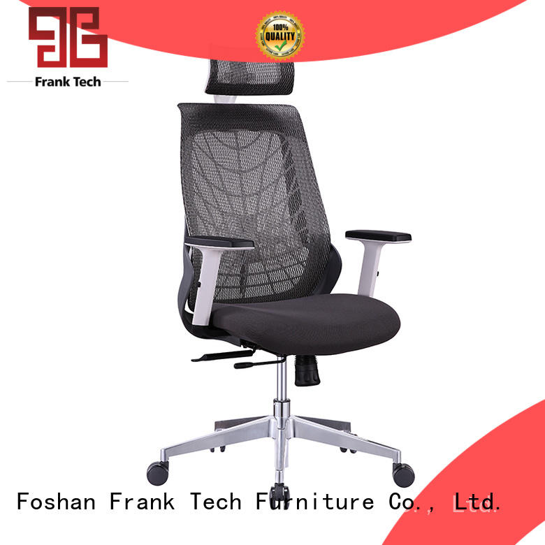 inexpensive mesh seat office chair long-term-use for airport