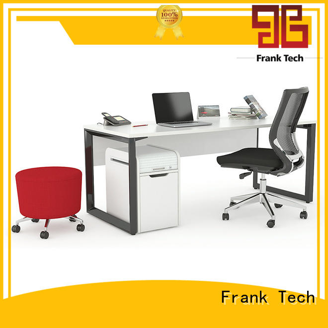 Frank Tech adjustable computer desk China Factory for hotel