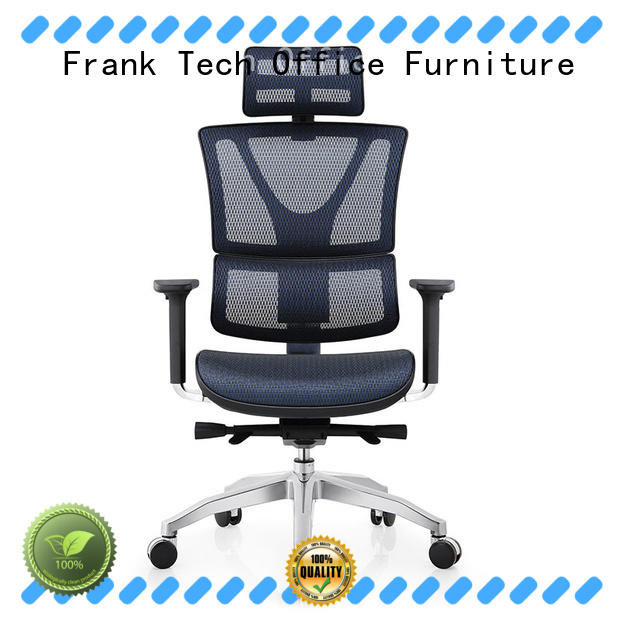 MultiColor ergonomic computer chair support bulk production for airport
