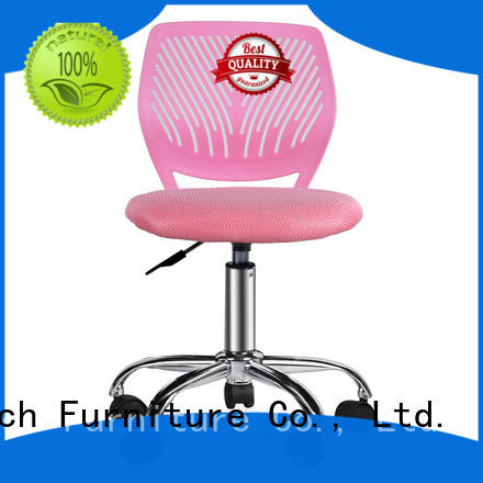 simple design modern office chair foldable bulk production for airport