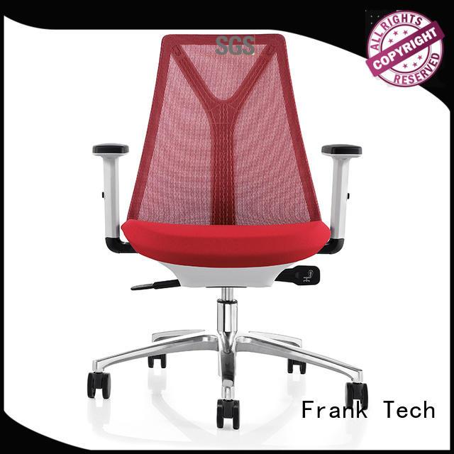 Frank Tech comfortable ergonomic computer chair bulk production for office