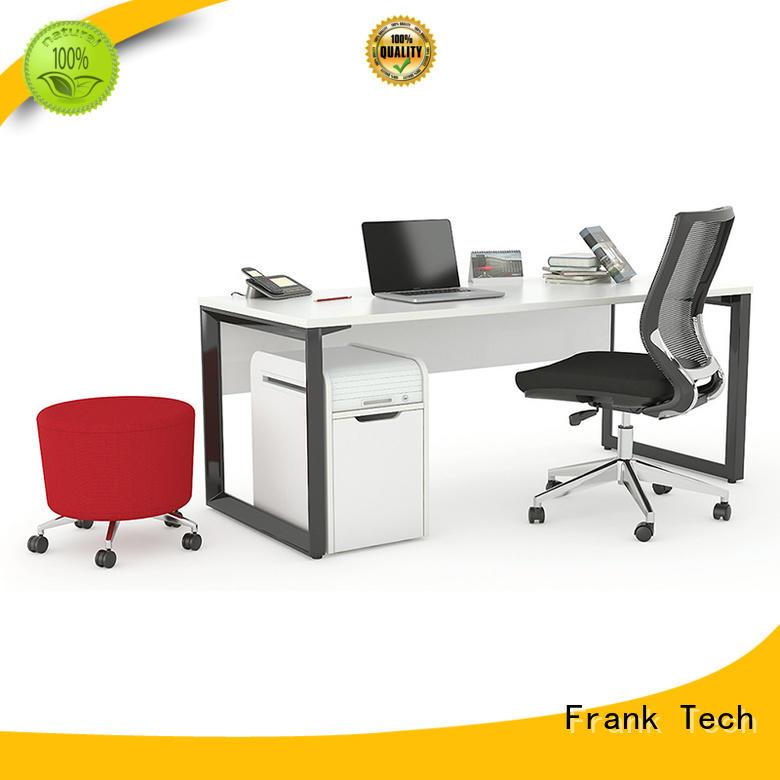 adjustable computer desk office Frank Tech