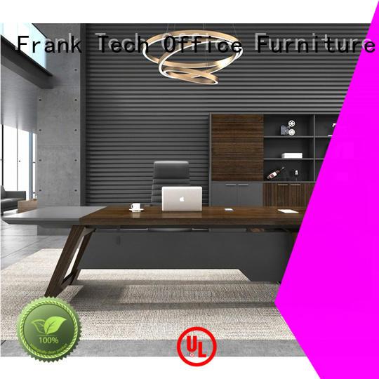 Frank Tech tech small reception desk free design for school