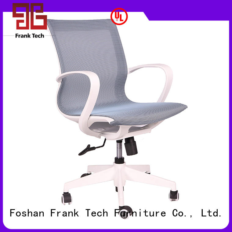 computer mesh chair long-term-use for hotel Frank Tech