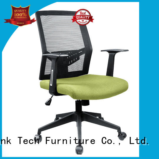 Frank Tech computer staff room chairs at discount for airport