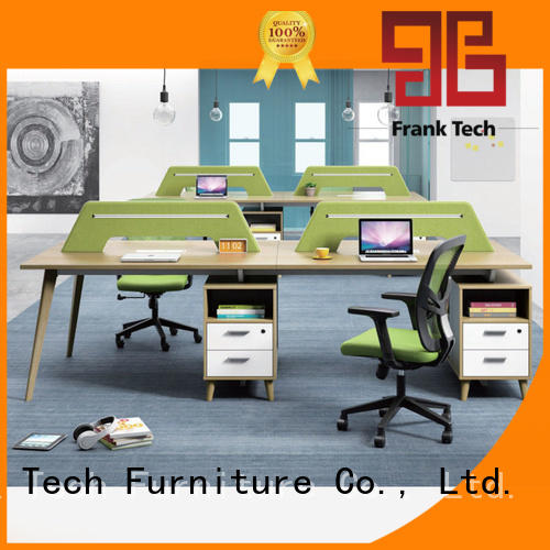 Frank Tech simple design office partition design in various Combination for hospital