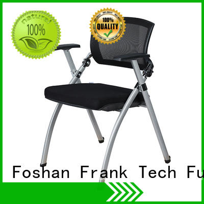 Frank Tech superior training chairs for sale bulk production for bank