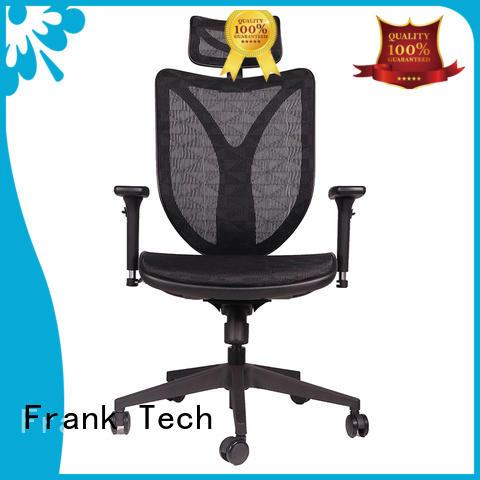 Frank Tech High End Ergonomic Office Chair Comfortable High Back Mesh Chair