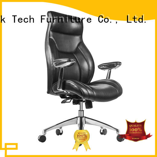 Frank Tech chair leather executive office chair China Factory for computer desk