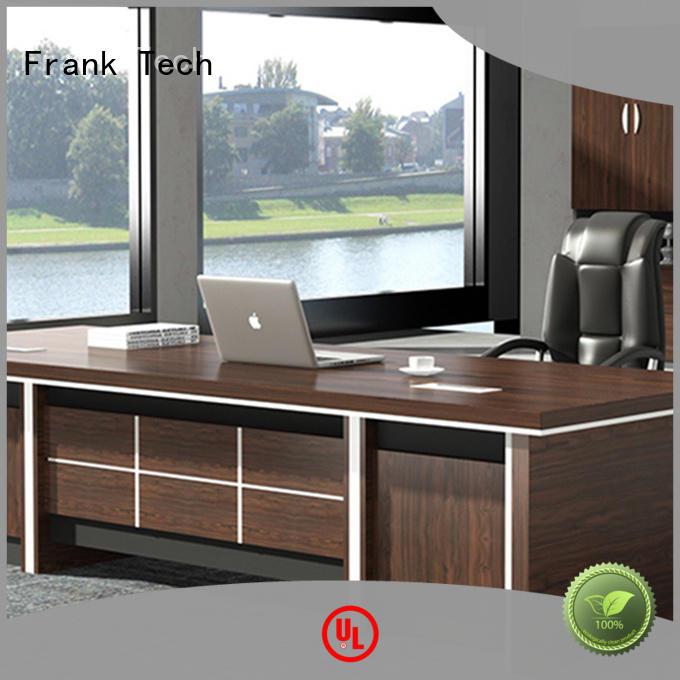 Modern Design Boss Office Desk Factory Design Director Office Table Executive Office Desk
