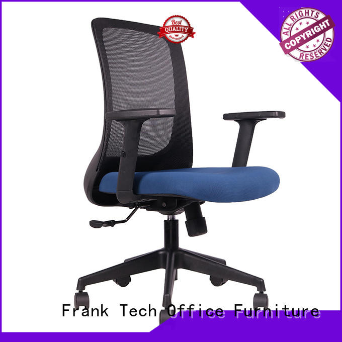 Frank Tech reasonable mesh seat desk chair free quote for bank