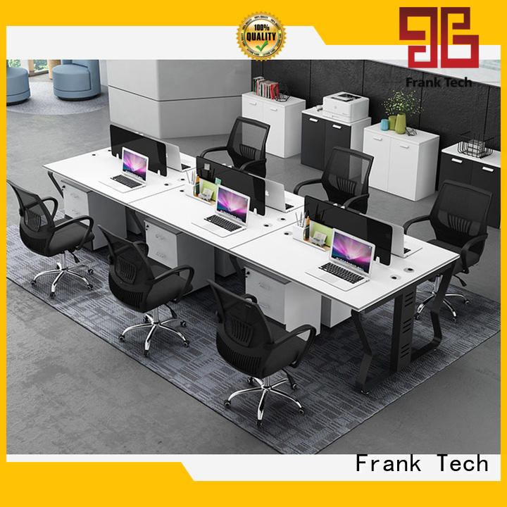 high class fabric office workstation design colors exchangeable for airport