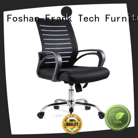 Frank Tech best mesh seat office chair China Factory for computer desk