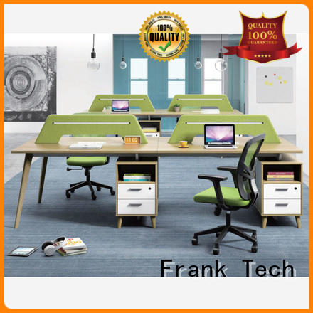 Frank Tech complete Executive workstation desk in various Combination for office