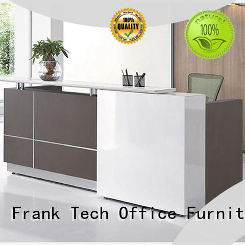 Frank Tech open office space office reception area furniture office workstation for home