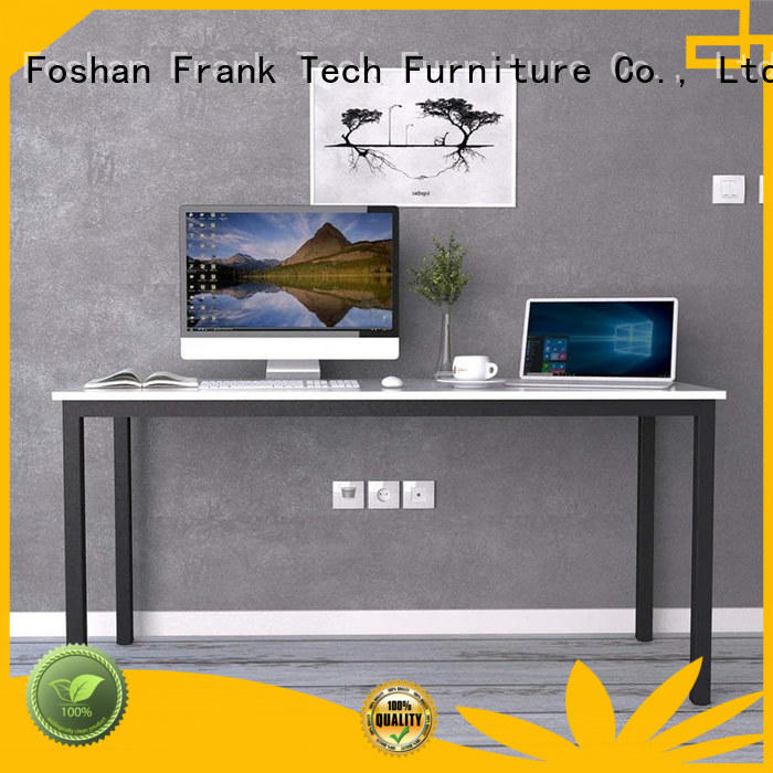 Frank Tech one modern computer desk Certified for home
